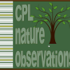 Chadron Public Library Nature Observations icon