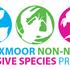 ENNIS - Exmoor Non-Native Invasive Species Project icon