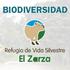 Biodiversidad Refugio de Vida Silvestre El Zarza icon