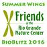 2016 Summer Wings BioBlitz icon