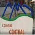 Colonia Central icon