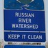 Russian River Watershed icon