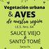 Vegetación urbana&Aves IES 64 icon