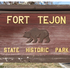 Fort Tejon State Historic Park icon