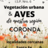 Vegetación urbana&Aves ISP 6 Coronda, SF, AR icon