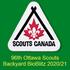 96th Ottawa Scouts Backyard BioBlitz 2020/21 icon