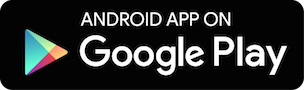 App Android no Google Play